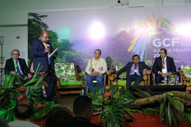 Gubernur Enembe : Papua akan jadi tuan rumah Governor's Climate and Forest task force 2021 1 i Papua